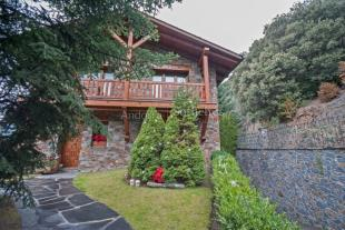 5 bed Chalet in Escaldes-Engordany