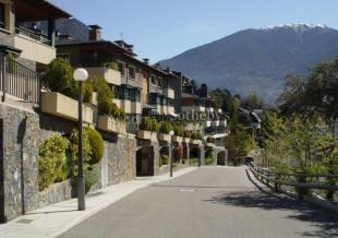 Flat in Andorra la Vella