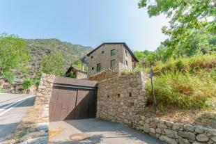 Bixessarri house