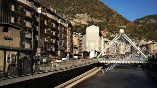 Commercial Property in Andorra la Vella