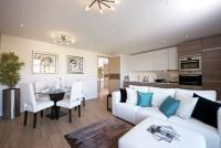 new Apartment in Plough Way, London, SE16