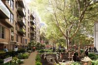 new development for sale in Trafalgar Place...