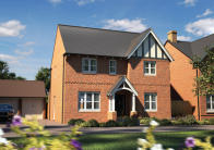 4 bedroom new home for sale in Downham Road, Runwell...