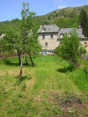 4 bed Detached home for sale in Auvergne, Cantal...