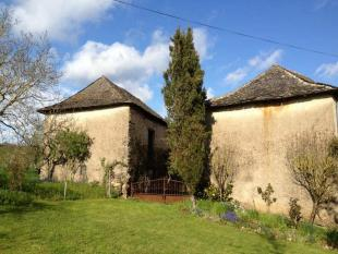 2 bedroom Barn Conversion for sale in Midi-Pyrenees, Aveyron...