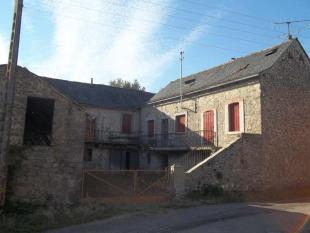 Barn Conversion for sale in Midi-Pyrénées, Aveyron, Saint-Salvadou
