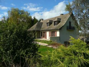 5 bed home in Midi-Pyrenees, Aveyron...
