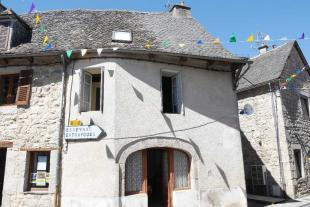 2 bed Character Property in Midi-Pyrenees, Aveyron...