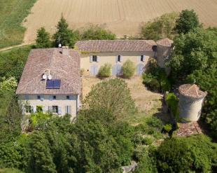 Character Property for sale in Midi-Pyrenees, Gers...