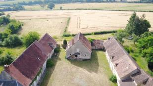 Barn Conversion for sale in Centre, Indre, Parnac