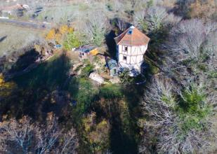 Character Property for sale in Midi-Pyrenees, Lot...