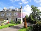 7 bed semi detached property in Grantown on Spey