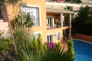 4 bed Detached house for sale in Balearic Islands...