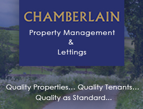 Get brand editions for Chamberlain Property Management, Whittington