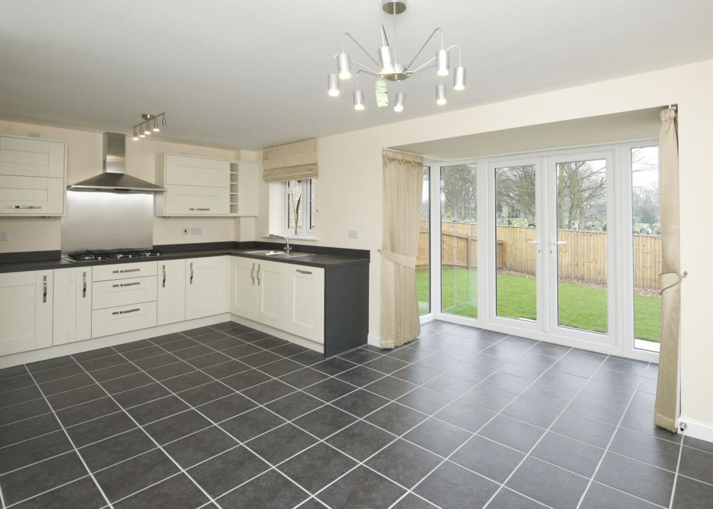 bedroom detached house for sale in Healdfield Road, Castleford, WF10 ...