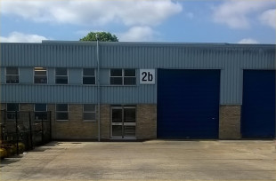 property to rent in Unit 2b Deacon Industrial Estate, Forstal Road, Aylesford, Kent, ME20 7SP