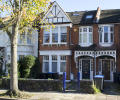 5 bed Terraced house to rent in Amberley Road, London...