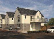 2 bedroom new development in Ham Drive, Plymouth...