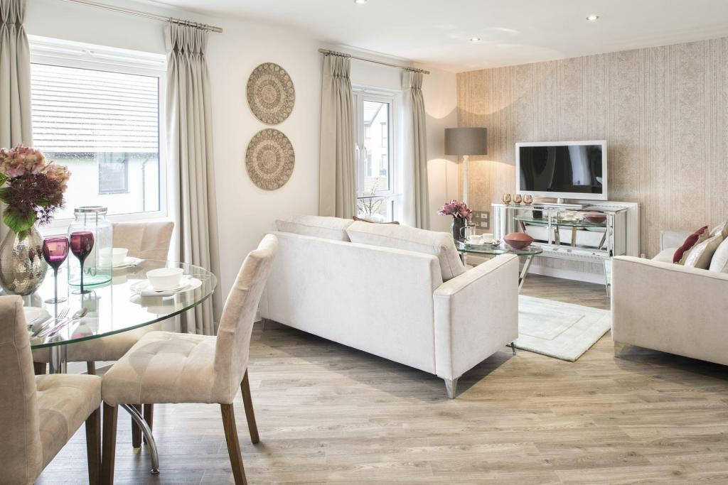 1 bedroom new home for sale in Plymouth Devon