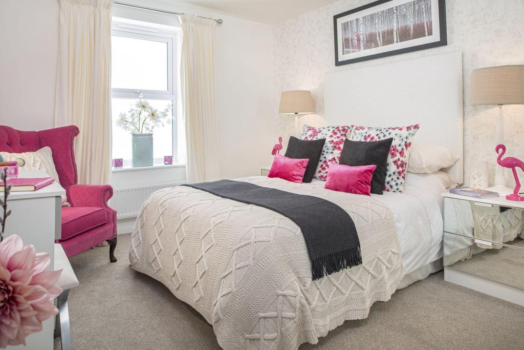 one bed new home for sale in Plymouth