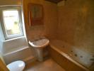 Family bathroom.