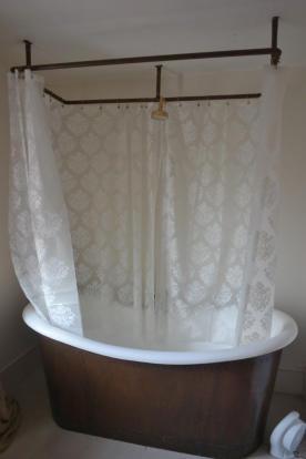 bathroom to main