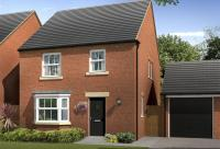 4 bedroom new property for sale in Cheriton Close...