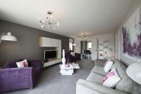 4 bed new home in Cheriton Close...
