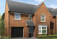 4 bed new house in Cheriton Close...