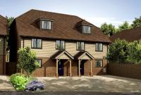 4 bedroom new home in Dunnings Road...
