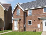 new home for sale in Sanderling Way...