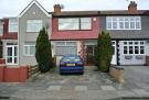 3 bed Terraced home for sale in Amberley Road, London...