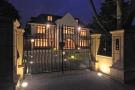 5 bed new property in Dean Row Road, Wilmslow...