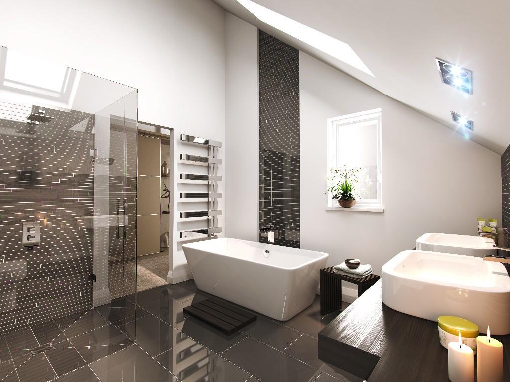 CGI Bathroom