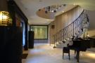Stunning hallway