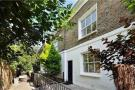 Town House to rent in Stamford Cottages...