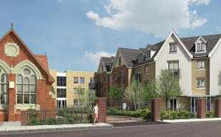 Featherstone Court by Site Sales, Featherstone Road,