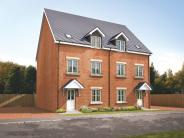 4 bedroom new development for sale in Blackcraig Brae...