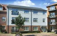2 bedroom new development in Rye Lane, Dunton Green...
