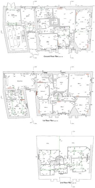 Floorplan - Current