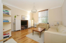 3 bed Apartment to rent in Pembridge Gardens