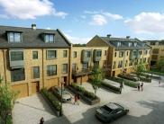 new development for sale in Newmarket Road...