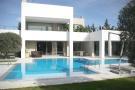 Villa in Attica, Nea Makri