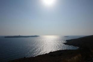 Villa for sale in Cyclades islands, Syros