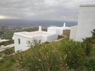 new development in Triantaros, Tinos...