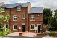 Town House for sale in Rose Terrace...