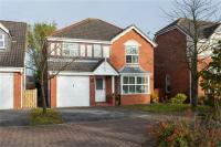 4 bedroom Detached house for sale in Whiterose Drive...