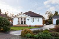 Detached Bungalow for sale in Nursery Court...