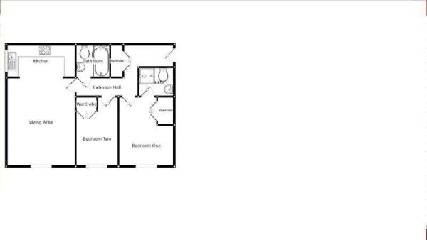 Floor Plan William Court