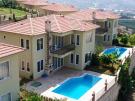 Detached Villa in Antalya, Alanya, Kargicak